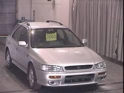Subaru Impreza. GF1