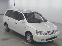Toyota Gaia. SXM15