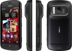 Nokia 808 PureView. Б/у