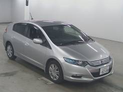 Honda Insight. ZE2