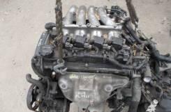 Двигатель в сборе. Mitsubishi Dingo Двигатель 4G15