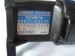 Датчик абсолютного давления. Toyota: Cresta, Verossa, Noah, RAV4, Vista Ardeo, Dyna, Coaster, Toyoace, Nadia, Progres, Wish, Soluna Vios, Corona, Crow...