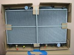 Радиатор охлаждения двигателя. Toyota Camry Gracia Toyota Qualis