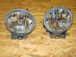Фара противотуманная. Subaru Legacy, BH9, BHE Subaru Legacy Lancaster, BHE Двигатели: EJ254, EZ30D