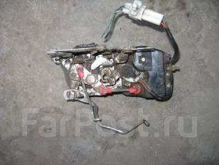 Замок двери. Toyota Hiace, LH107G Двигатель 3L