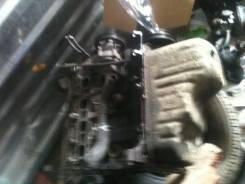 Двигатель. Toyota Starlet Двигатель 4EFTE