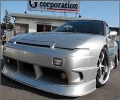 Обвес кузова аэродинамический. Nissan