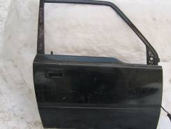 Дверь боковая. Suzuki Escudo, TA01W Двигатель G16A