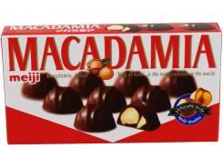 Орех макадамия.