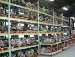 Автоматическая коробка переключения передач. Nissan Presage, PU31, TU31, PNU31, TNU31, U31 Двигатели: QR25DE, NEO, QR25