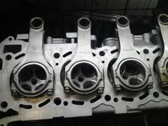 Шатун. Nissan Skyline, ECR33, BNR32, BCNR33 Двигатели: RB26DETTHI, 4WD, RB26DTT, RB26DETTHICAS, RB25DET