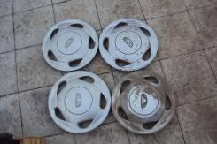 "Колпаки Daewoo Nexia R13 оригинал 4 шт 96209793 комплектом. Диаметр Диаметр: 13"", 4 шт."
