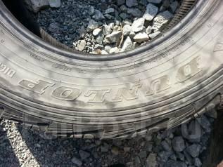 Dunlop Grandtrek AT3. Летние, износ: 50%, 4 шт