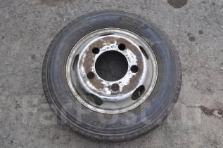 Продам колесо на грузовик 185/75/15. 8.0x15 5x139.00 ET51