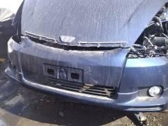 Бампер. Toyota Wish, ZNE10, ZNE10G Двигатели: 1ZZFE, 1ZZ