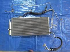 Радиатор кондиционера. Subaru Impreza WRX, GDB Subaru Impreza WRX STI, GDB Двигатель EJ20. Под заказ