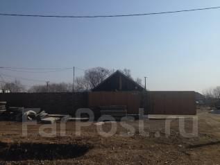 Продам базу в г. Уссурийске по ул. Полушкина