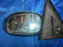 Зеркало заднего вида боковое. Mazda Persona, MA8P Двигатель F8