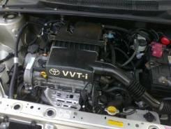 Двигатель. Toyota Yaris, NCP91 Двигатель 2SZFE