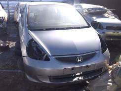 Бампер. Honda Fit, GD1