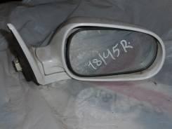 Зеркало. Honda Domani, MB4