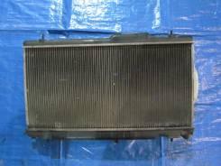Радиатор охлаждения двигателя. Subaru Impreza WRX, GDB Subaru Impreza WRX STI, GDB Двигатель EJ20. Под заказ