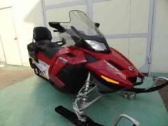 BRP Ski-Doo GTX LE 1200 4-TEC. исправен, есть птс, без пробега