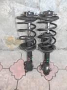 Амортизатор. Nissan Presea, R11 Nissan Sunny, FB14 Двигатель GA15DE