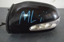 Зеркало заднего вида боковое. Mercedes-Benz ML-Class, W164