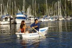 Моторная лодка WB8S 2-х местная. Год: 2015 год, длина 2,51м., двигатель подвесной