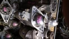 Стартер. Toyota Funcargo, NCP21 Двигатель 1NZFE