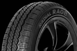 Hankook Radial RA08. Летние, без износа, 4 шт