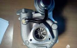 Турбина. Nissan Safari, WYY60, VRY60, WRGY60, WRY60, VRGY60, WGY60, FGY60 Двигатель TD42T