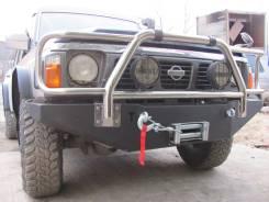 Изготовление силовых бамперов , подножек , багажников.