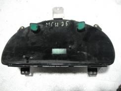 Спидометр. Toyota Kluger V, MCU25 Toyota Kluger Двигатель 1MZFE