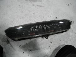 Спидометр. Toyota Voxy, AZR65G, AZR65 Toyota Noah, AZR65G, AZR65 Двигатель 1AZFSE