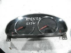 Спидометр. Mazda Atenza Sport, GY3W Mazda Atenza Sport Wagon, GY3W Двигатель L3VE