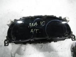 Спидометр. Toyota Mark X Zio, ANA10 Двигатель 2AZFE