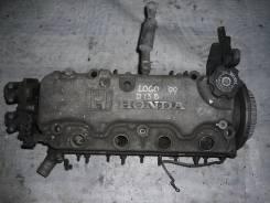 Головка блока цилиндров. Honda Logo, GA3 Двигатель D13B