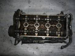 Головка блока цилиндров. Toyota Vitz, NCP10 Двигатель 2NZFE