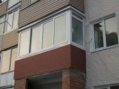 """Окна, балконы """"под ключ"""", лоджии, натяжные потолки, двери, расширение"""