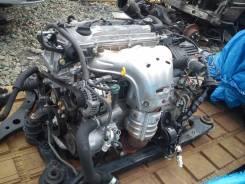 Балка под двс. Toyota Estima, ACR40 Двигатель 2AZFE