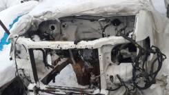 Рамка радиатора. Toyota Lite Ace Noah, SR50 Двигатель 3SFE