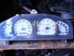 Панель приборов. Nissan R'nessa, PNN30 Двигатель KA24DE