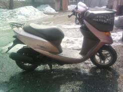 Honda Dio AF68 Cesta. 49 куб. см., исправен, без птс, без пробега