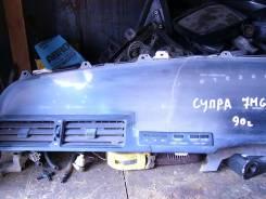 Панель приборов. Toyota Supra, MA70 Двигатель 7MGTEU