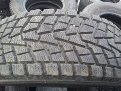 Bridgestone Blizzak DM-Z2. Зимние, без шипов, 2011 год, без износа, 4 шт