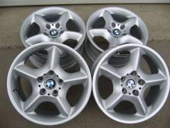 BMW. 7.5x17, 5x120.00, ET40, ЦО 73,0мм.