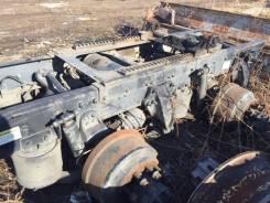 Подвеска. Freightliner Century