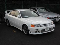 "Бампер""TRD-Sports"" Тойота-Чайзер GX/JZX100. В наличии!"